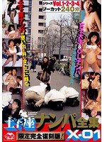 Limited Complete Edition Reprinted. Begging For Sex and Picking Up Girls Complete Edition X. 01 Download