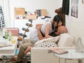 This Actress Was Gang Bang Fucked By AV Actors, Hooked On Aphrodisiacs, And Filmed In This Breaking In Video Mikoto Hino preview-1