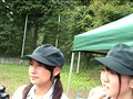 Memorial Video Taken With A Smile By The Baseball Club's 'Semen Toilet' Female Managers preview-4