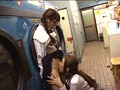 Molestation OK! Girls: Lesbian Special 2 Exciting Hot Schoolgirls On The Crowded Train With A Kiss preview-12