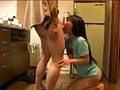 Girls Masturbating to the Couple Next Door: Young Girl Listens in on Her Sister Getting Fucked on the Other Side of the Wall 3 preview-18