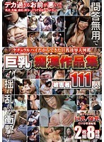 Big Tits: Molester Works Collection 111 Victims Download