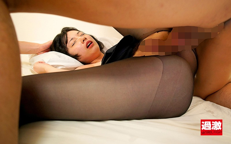NHDTB-463 Picked Up In Pantyhose – Master Groper Finger-Bangs A S********l Until Her Beautiful Legs Shake And She Cums So Hard She Squirts