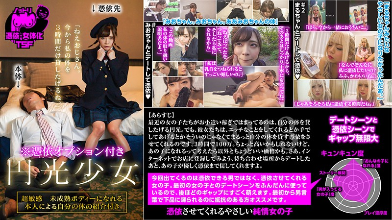 "NTTR-013 jav free Posession Option Included. A Barely Legal Girl Looking For A Sugar Daddy. ""Hey, I'm Gonna Let You"