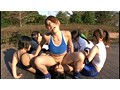 Raped My Sporty Muscular Girls preview-4