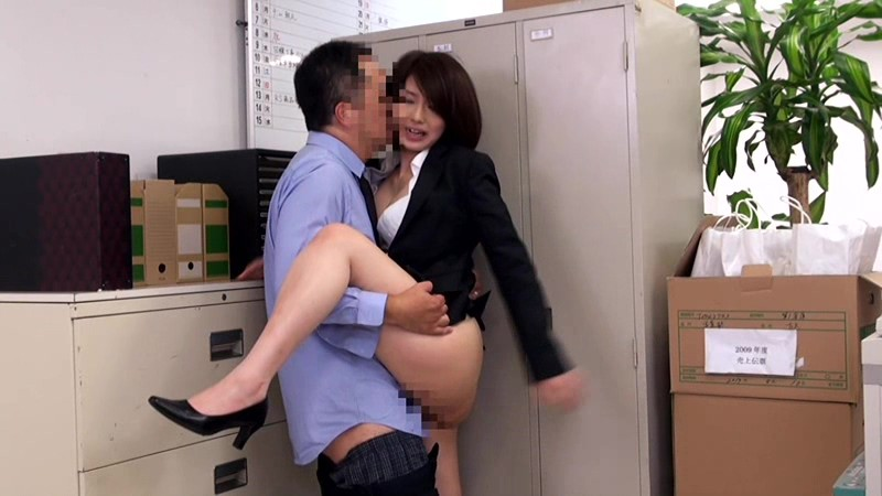 Sex at the work