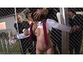Chain Link Fence Rape Campus preview-16