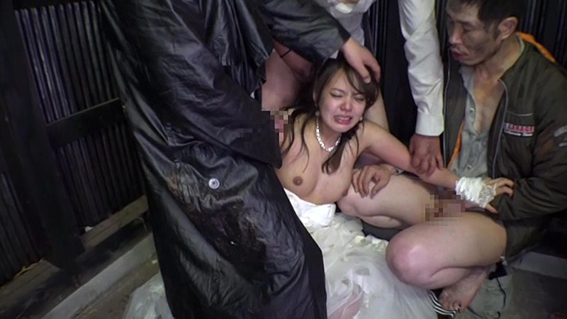 Homeless Midget Girls That Forced To Fuck