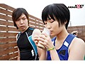 Turning A Beautiful Young Man Into A Woman ~He Was Used For The Club Members' Sexual Gratification For 5 Days After Being Forced To Consume A Drink That Turned Him Into A Girl During A Track-And-Field Training Camp~Aoi Kururugi preview-2