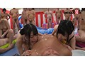 An SOD Fan Thanksgiving Fuck Fest! Give These Amateur Boys Some Cock Nookie, More Nookie, And Even More Nookie, And Win Cash Money Prizes! 31 Cum Shots! Boys And Girls Are Getting Naked In Slick And Slippery Lotion Lathered Sumo Wrestling Fun preview-5