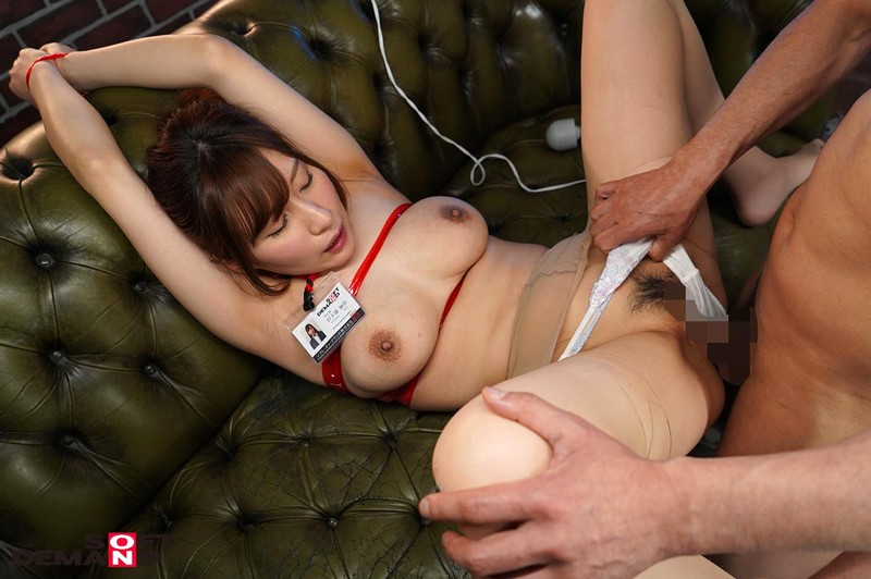 SDJS-029 SOD Female Staff – A Member Of The Advertising Team With Beautiful Big J-Cup Tits Does Her Best To Answer The Requests Of The Fans! – 9 Scenes, 240 Minutes!!
