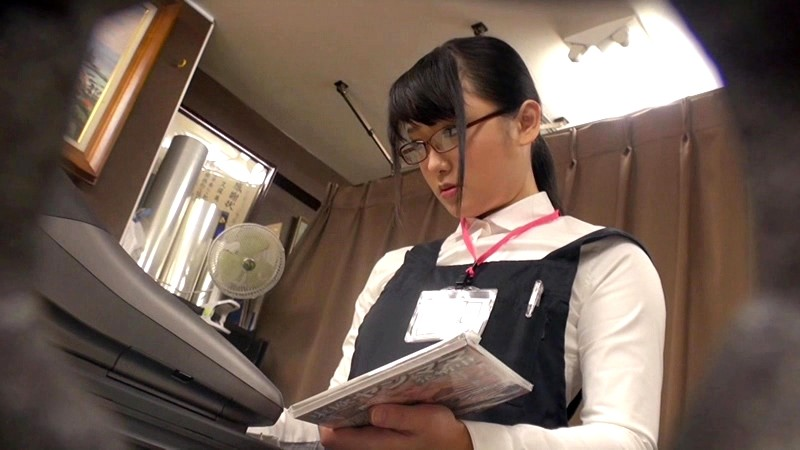 SDMT-928 Studio SOD Create Soft On Demand Research Team. Unable To Resist Their Urges At Work We Find Sexually Frustrated Beautiful Female Workers Addicted To Masturbation Behind The Cash Register! big image 5