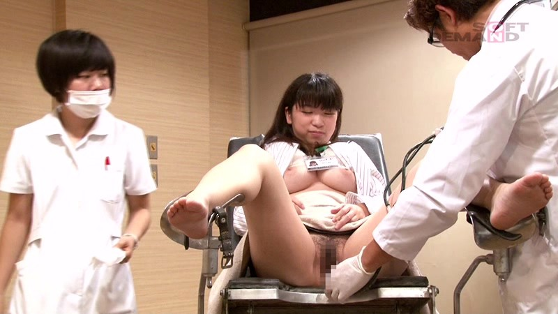 SDMT-999 Studio SOD Create 2013 Soft On Demand Inter-Office Health Exam + Beautiful Female Employees Only Sex Exam Soft On Demand Style. Premiere 210 Minute Special.