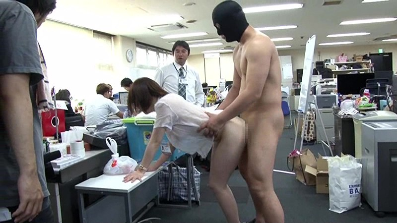SDMU-253 Studio SOD Create SOD Female Employees Get A Chance To Double Their Summer Bonuses! The Office Treasure Hunt Game See Their Pretty Bare Asses! On All Fours! Big Time Challenge Of Shame While Their Colleagues Continue To Do Their Work! big image 5