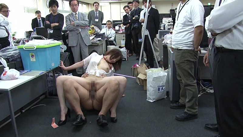 SDMU-253 Studio SOD Create SOD Female Employees Get A Chance To Double Their Summer Bonuses! The Office Treasure Hunt Game See Their Pretty Bare Asses! On All Fours! Big Time Challenge Of Shame While Their Colleagues Continue To Do Their Work! big image 6