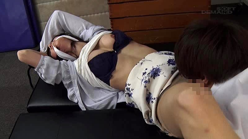 SDMU-639 Studio SOD Create An SOD Romance My Mom Was Raped In My Classroom I Was Gang Bang Fucked By My Daughter's Classmate And Now I'm A Horny Bitch big image 3