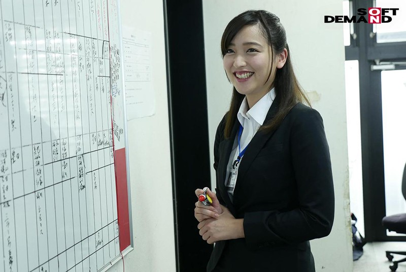 SDMU-871 SOD Female Employee Engineering Department First Year Joined Company Camera Assistant 'Koike Further' AV Appearance (debut)! ! big image 2