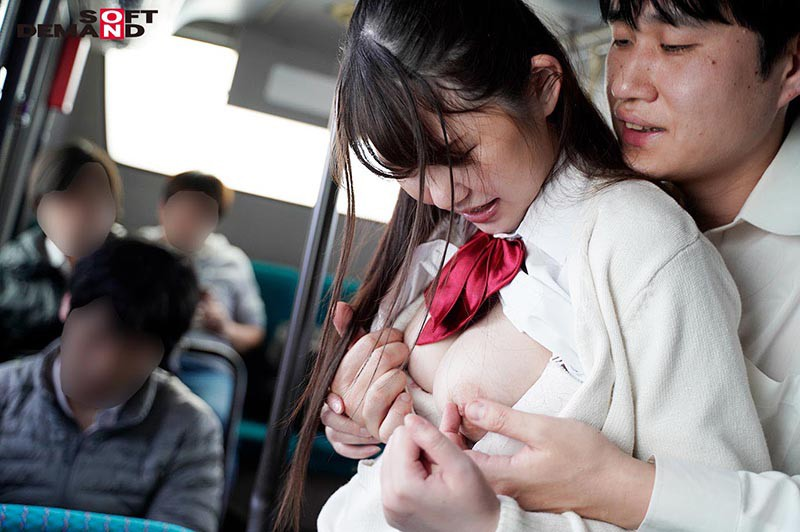[SDMU-961] Big Tits JK Bus Boys - Ever Since The Third Semester Started, I've Been Getting Hit With Pranks From My Teacher And The Scary Boys From My Class - Yuka Sato