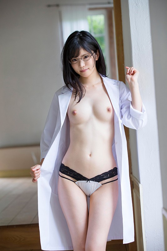 SDNM-131 Mutsui Female Doctor Watching A Genitalia Other Than Her Husband Musumes Female Doctor Wife big image 2