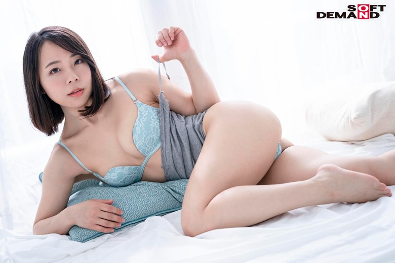 SDNM-218 When You See Me Off With Your Smile, I Feel Like I Can Take On The World Miwa Sugita 38 Years Old Her Adult Video Debut