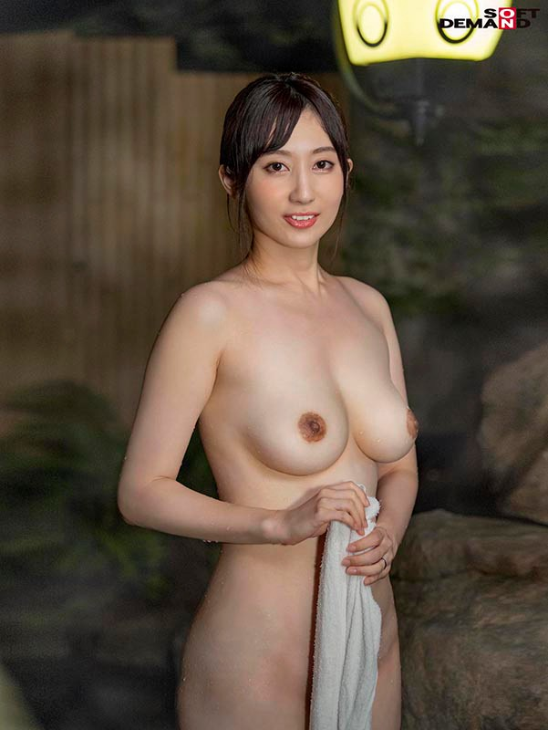 SDNM-264 Trembling With Thoughts Of her Husband, Too: A 4-Hour, One-Way Adultery Trip – Akemi Furuse, Age 33, Final Chapter – Letting Her True Inner Slut Show – A Night At A Hot Spring – S&M, Outdoor Three-Some, Anal, Enema, And Finally, A Creampie…