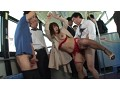 I Wanna Get Raped... This Kinky Young Wife Rides The Bus In Her Naughtiest Panties In The Hopes That A Molester Will Find Her Marina Shiraishi preview-4