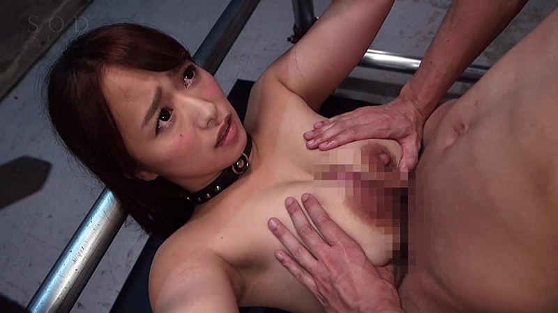 STAR-747 studio SOD Create - Mari Shiraishi Nana Absolute Obedience Human Body Fixed Hard FUCK big image 3
