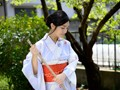 Iori Kogawa This Beautiful Japanese Maid Will Service You With A Gentle And Delicate Cowgirl preview-1