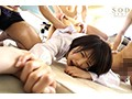 Makoto Toda All I Could Do Was Stare Into Her Eyes As She Squeezed My Hand While Being Ravaged By Other Men preview-6
