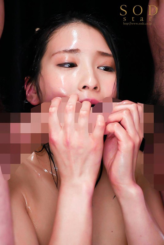 STAR-948 Suzu's Juice Suzu Honjo Filthy Rich Extract Drips From Her Hot Body! Sweaty, Juicy, Dripping With Spit, And Squirting! Exhausting Juicy Climax Fuck!
