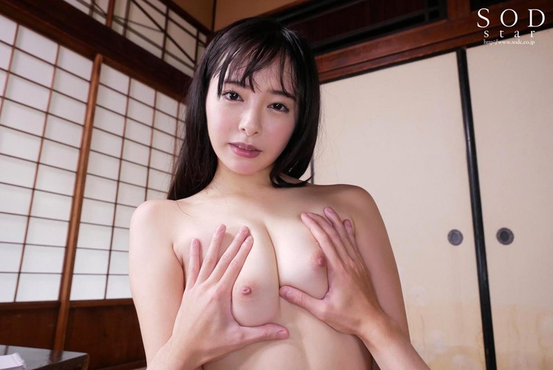 STAR-998 Yuna Ogura My Adolescent Cousin Is Getting Better And Better At Giving Nookie Lovely Memories Of 12 Cum Shots In 3 Days