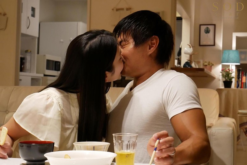 STARS-095 While My Wife Was Away On Vacation, I Went Crazy With My Little Sister-In-Law And Fucked The Shit Out Of Her For 72 Hours And 30 Minutes Suzu Honjo