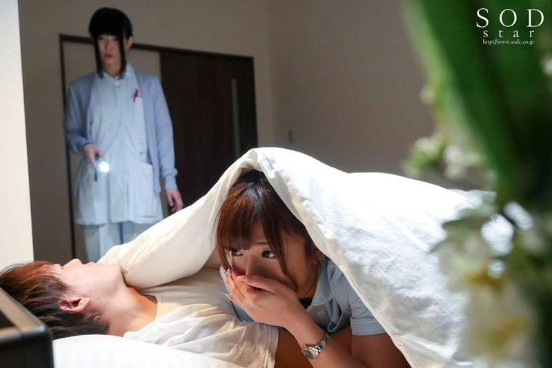 STARS-107 Together, Forever, Inside The Futon… Hard And Tight Unstoppable Cum-Pumping Creampie Sex Mana Sakura