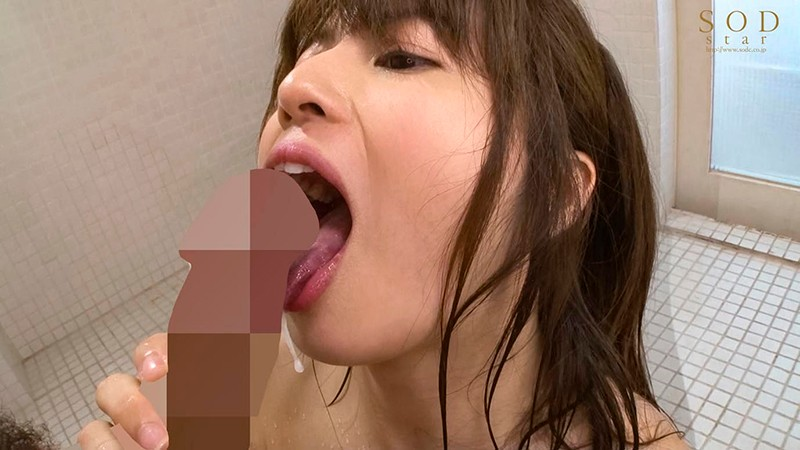 STARS-290 Total Coverage Fuck While Getting Your Entire Body Licked Nanase Asahina
