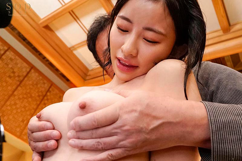 STARS-320 Sweatily Licking And Kissing The Body Of A Beautiful Girl – Mei Miyajima