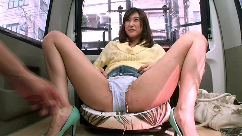 Japanese orgasm in public-2780