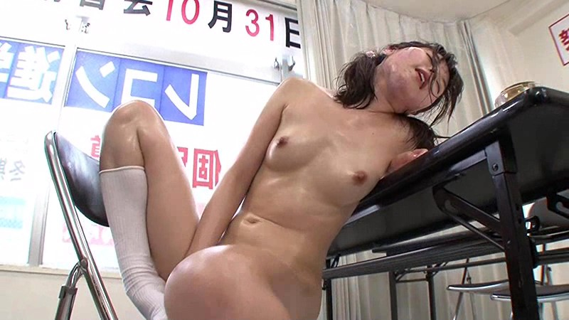 SVDVD-504 - After The Whole Body While Rape Jimi A Serious Of School Girls Attending Prep School In The Aphrodisiac Pickled, Here Catching About Convulsions-tide & Foam Was Earnestly Blown-fainting! 2 - Sadistic Village big image 4