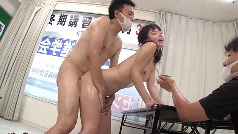 SVDVD-504 - After The Whole Body While Rape Jimi A Serious Of School Girls Attending Prep School In The Aphrodisiac Pickled, Here Catching About Convulsions-tide & Foam Was Earnestly Blown-fainting! 2 - Sadistic Village big image 7