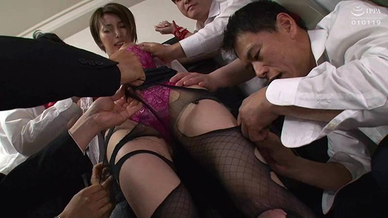 SVDVD-671 The Gates Of Hellish Rape 6 UNLIMITED The Target: A Female Teacher Mio Kimijima