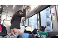 Horny Brats Play Pranks On The Grown Up Bodies Of Hotties On Their Way To Work,And Things Escalate From There! They Fuck On A Public Bus Right In Front Of The Other Riders! preview-2