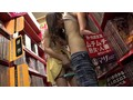 This Slutty Elder Sister Intentionally Entered This Adult Entertainment Shop By Mistake! She Kept Flashing Panty Shot Action In This Tiny Store, And Shoved Her Ass Against My Rock Hard Cock Over And Over Again And Teased Me With Pull Out Action Her Pussy Was Unbelievably Wet Inside Her Panties, And Easily Sucked My Dick Inside Like She Was Swallowing Oysters preview-18
