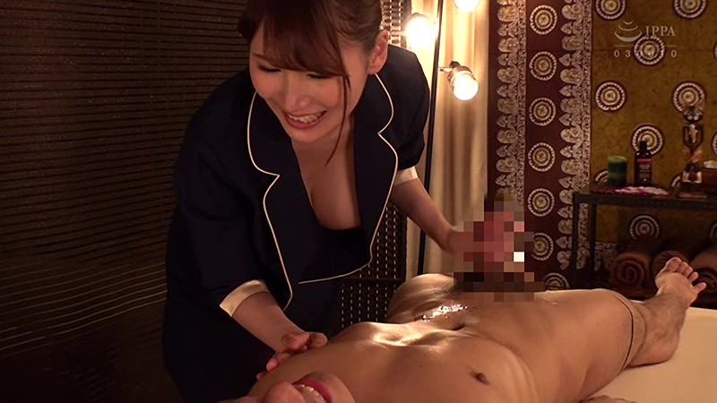 ECB-119 Some Say This Massage Parlor Is The Definition of Debaucherous For Nipple Play-Loving Perverts! With Honoka Mihara