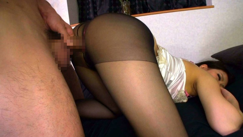 DKDN-021 Pantyhose Fetish Club Vol.3. Pussy Love Juice Staining The Pantyhose