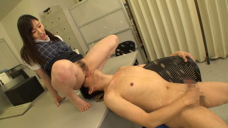 DMOW-128 studio Office K S - Piss Face Sitting Dirty Blame The Man M big image 3