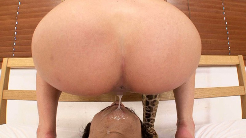 DOKS-234 Vagina Juice Face Riding