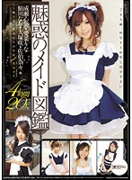 Encyclopedia of Seductive Maids Download