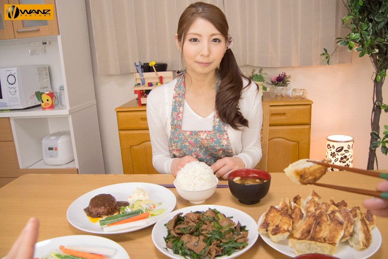 WANZ-210 Hina And Her Newly Wed Lifestyle: Conceiving Children Hina Akiyoshi