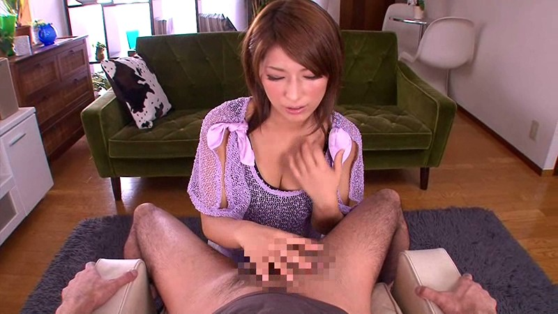 HODV-20808 Cheered on by Nami Hoshino - Cumming Has Never Felt This Good