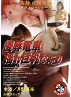 Real Footage: Experience with a Pervert Drama Series! Big Tits Tortured & Raped In A Train Maya Tsukino 下載