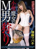 A Pissing Little Devil Girl Goes Maso Man Hunting Tsubaki Kato If You Can Resist My Allures I'll Give You A Sexy Reward 下載